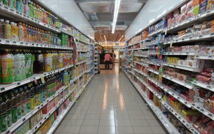 Украинцев кормят просроченными продуктами