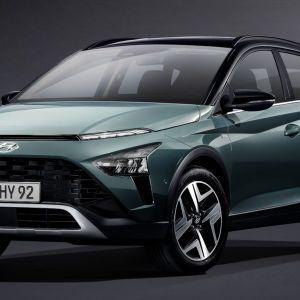 Дешевле, чем ожидалось: в Европе стартовали продажи компактного кроссовера Hyundai