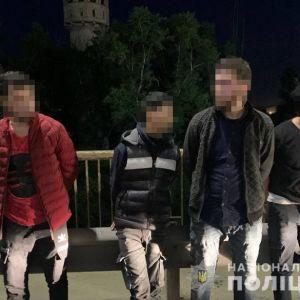 Не заплатив за ремонт: у Києві група іноземців викрала 32-річного чоловіка, який заборгував гроші