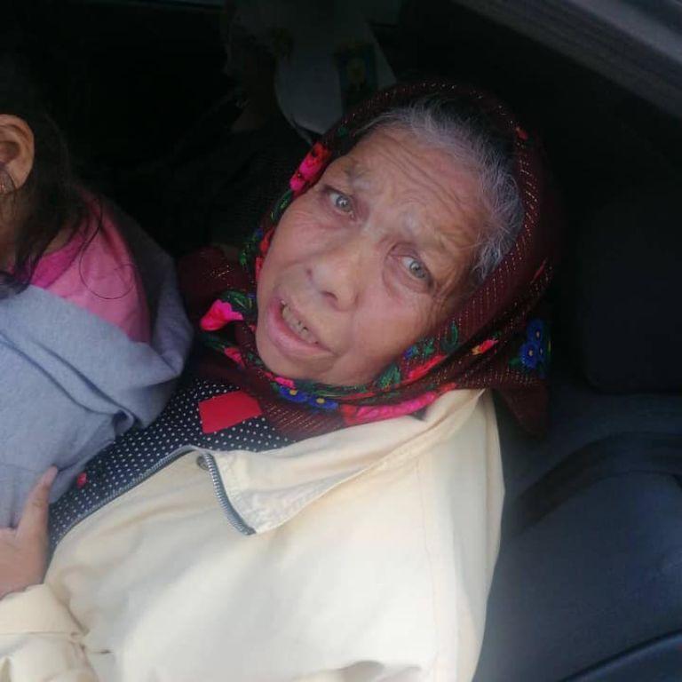 Под Киевом псевдомонахини обманули 70-летнюю пенсионерку почти на 6000 евро