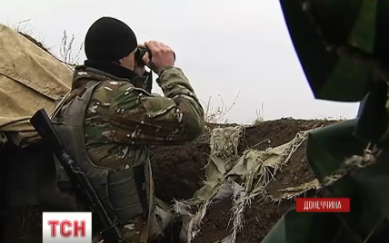 Боевики обстреляли и обесточили поселок под Мариуполем