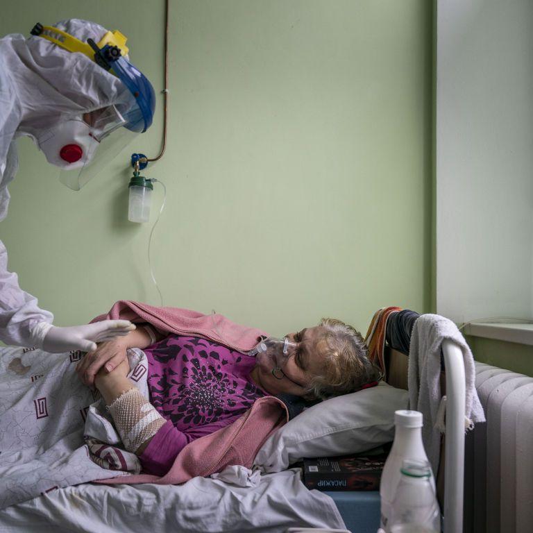 И снова антирекорд: в Харьковской области за сутки обнаружили более 700 новых случаев коронавируса