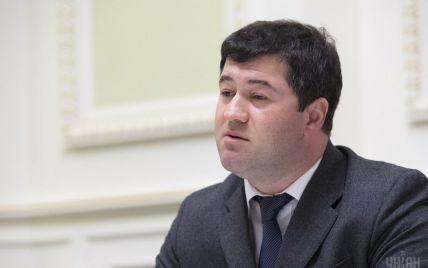 Співробітники НАБУ затримують Романа Насірова – депутат