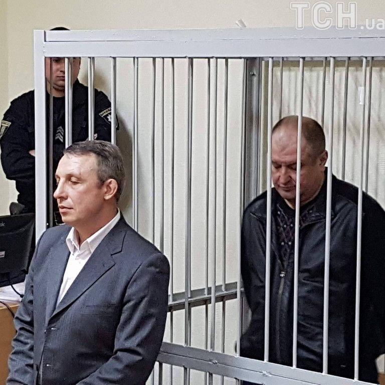 Апеляційний суд виніс вирок у справі екс-керівника ДАІ Києва