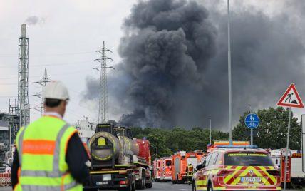 Кількість жертв потужного вибуху в Німеччині зросла до двох, постраждалих вже 31