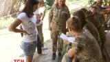Жіноче обличчя війни: як живуть дівчата 54-ї бригади на Донбасі