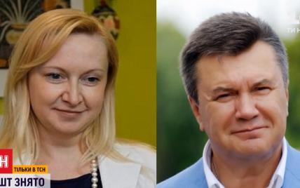"""Суд зняв арешт з маєтку """"коханки"""" Януковича: яким майном в Україні володіє Любов Полежай"""