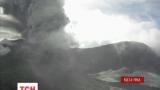 У Коста-Риці прокинувся вулкан Туррі-Альба
