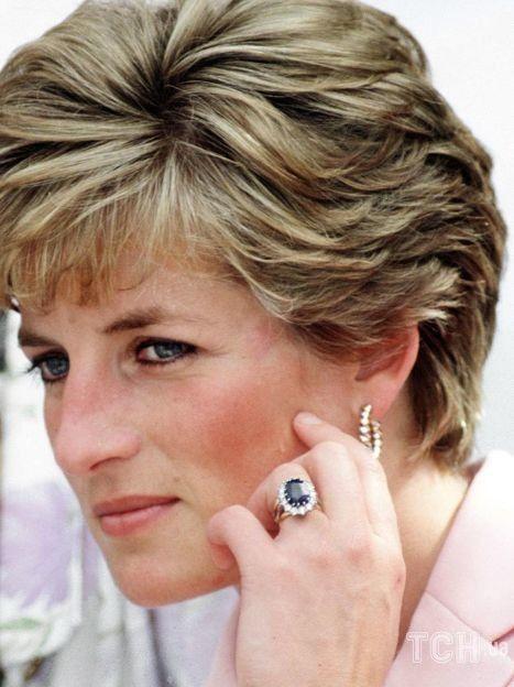 Принцеса Діана / © Getty Images