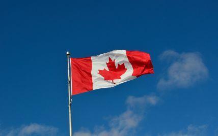 Канада ввела санкции против еще 15 человек из-за оккупированного Крыма