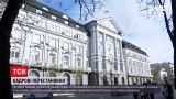 Новини України: Зеленський пояснив, чому влаштував кадрові перестановки в СБУ