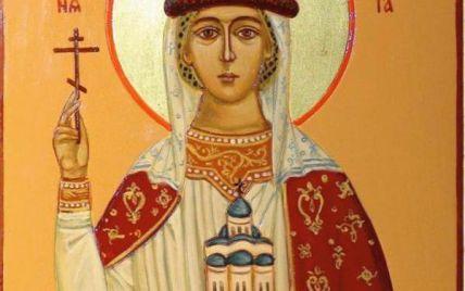 Церковне свято 24 липня: день рівноапостольної княгині Ольги. Як привітати Ольгу з днем ангела