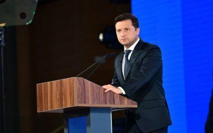 Зеленский считает, что Евросоюзу нужно активнее фиксировать европейскую перспективу Украины