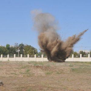 В России прогремел взрыв на полигоне: пострадали четверо военных