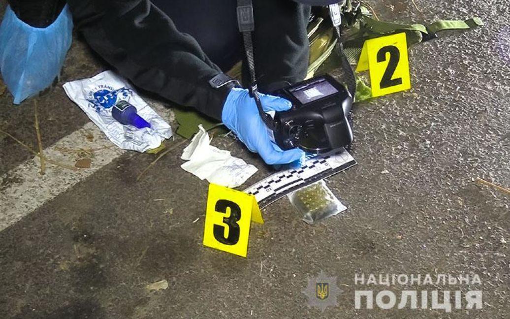 © Департамент коммуникации Нацполиции Украины