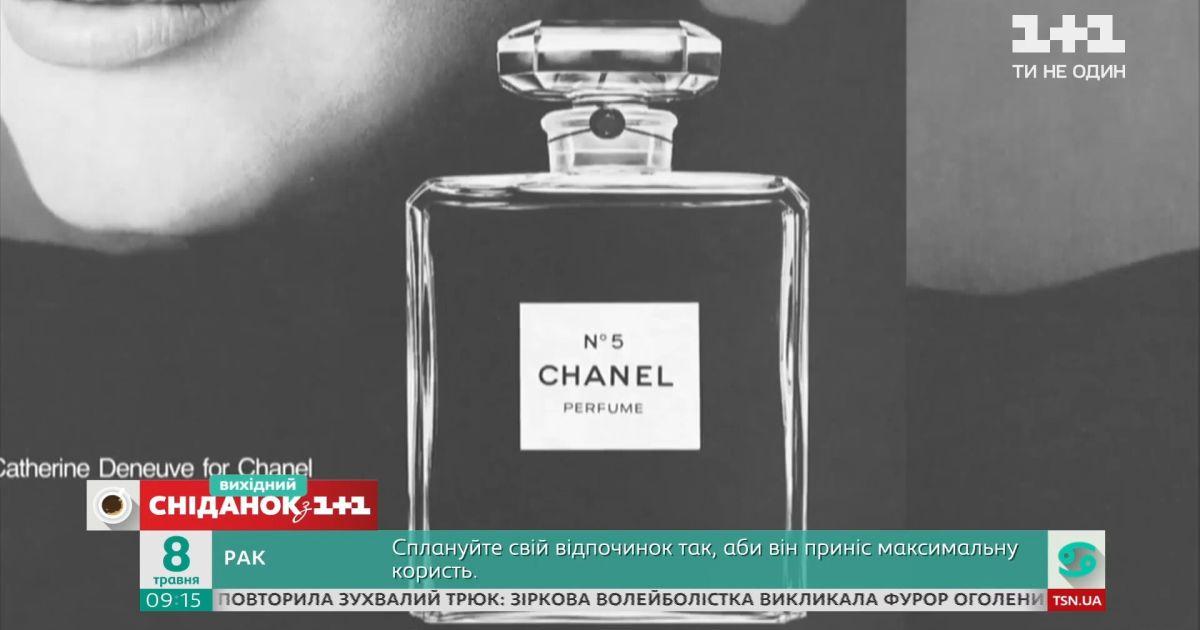 """Помилка парфумера, яка зробила революцію у світі запахів: історія """"Шанель №5"""""""