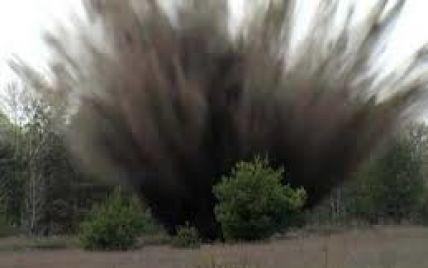 Семеро военных погибли, подорвавшись на противотанковой мине возле Красногоровки