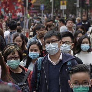 """""""Застерігали, що буде як в Китаї"""": як Тайвань зумів успішно протистояти поширенню коронавірусу"""