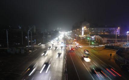 У Києві від 9 липня частково обмежать рух Шулявським шляхопроводом
