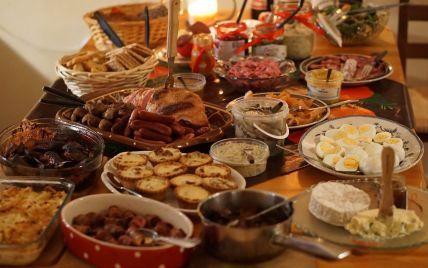 Эксперты посчитали, насколько уменьшилось количество украинцев, у которых нет денег на новогодний стол