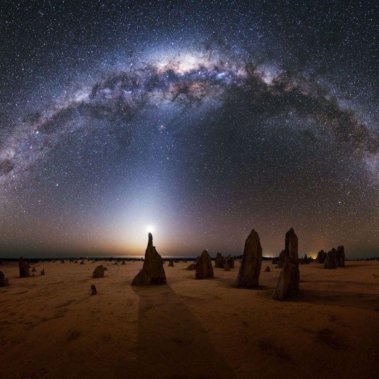 Человечество может начать колонизацию галактики уже на нынешнем этапе развития — ученые