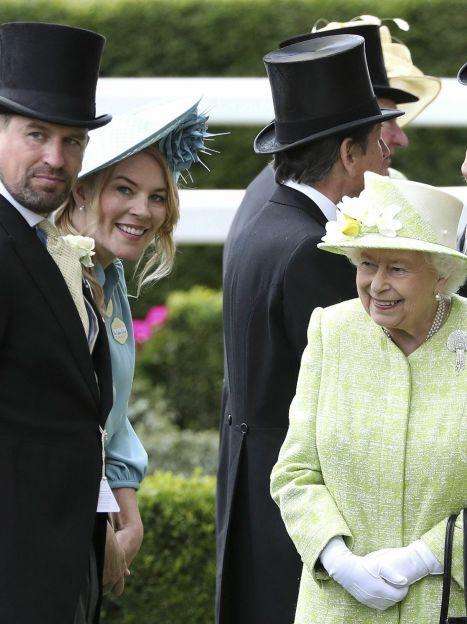 Королева Єлизавета II на Royal Ascot / © Associated Press