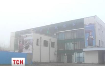 Заборону на польоти в аеропорт Запоріжжя продовжили ще на два дні