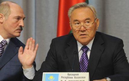 Лукашенко и Назарбаев приедут в Киев, чтобы встретиться с Порошенко