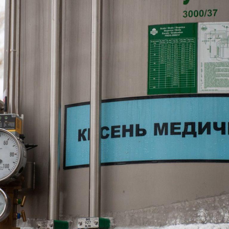 """Кількість госпіталізацій зростає: у трьох містах України розгорнуть мобільні """"коронавірусні"""" госпіталі"""