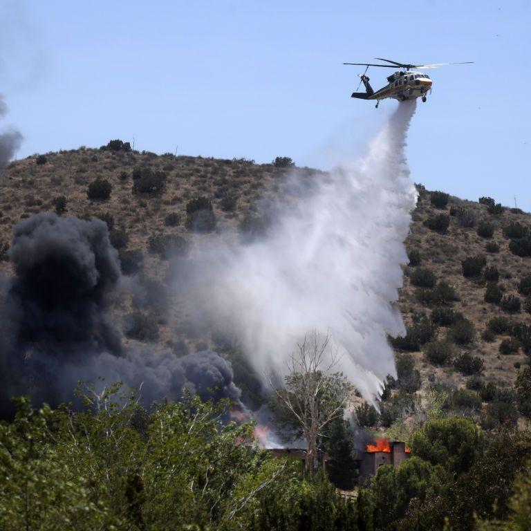 Пожарный-убийца из США и масштабная кибератака на JBS. Пять новостей, которые вы могли проспать