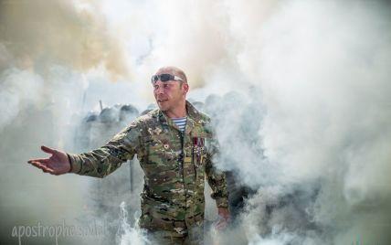 Порошенко прокомментировал ситуацию с водителем киевской маршрутки, который высадил бойца АТО