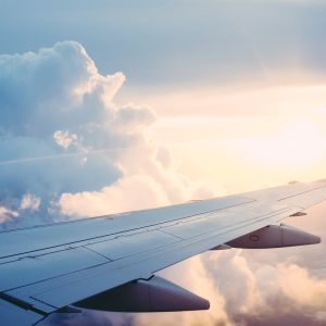 Довідка про щеплення від коронавірусу стане обов'язковою для авіаперельотів - очільник Qantas Airlines