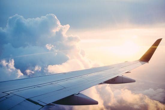 В Сети показали, как в США пассажир самолета ломился в кабину пилотов и бился с бортпроводниками