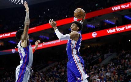 НБА призупинить ігровий сезон через те, що в одного з гравців виявили коронавірус