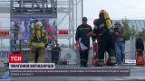Новости Украины: как буковинские пожарные определяли сильнейшего