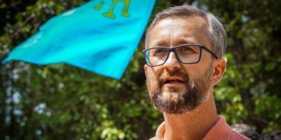 Незаконно затриманому в Криму Джелялову посилили обвинувачення - адвокат