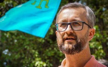 Следствие получило информацию, что оккупанты пытали задержанного в Крыму заместителя главы Меджлиса