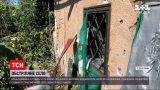 Новости с фронта: в результате обстрела российских оккупантов повреждены три дома и трансформатор