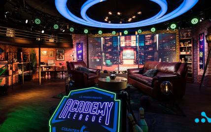 WePlay Academy League Season 1 із CS:GO: підсумки групового етапу