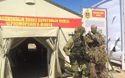 Оккупанты в Крыму массово выносят приговоры за отказ служить в российской армии