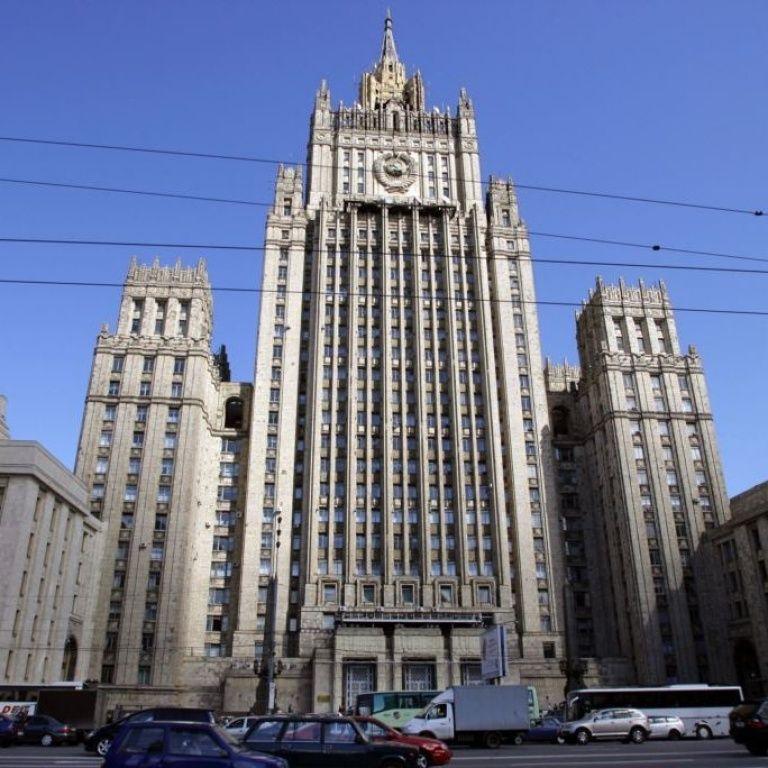 """""""Мы это запомним"""": в России отреагировали на новые санкции США"""