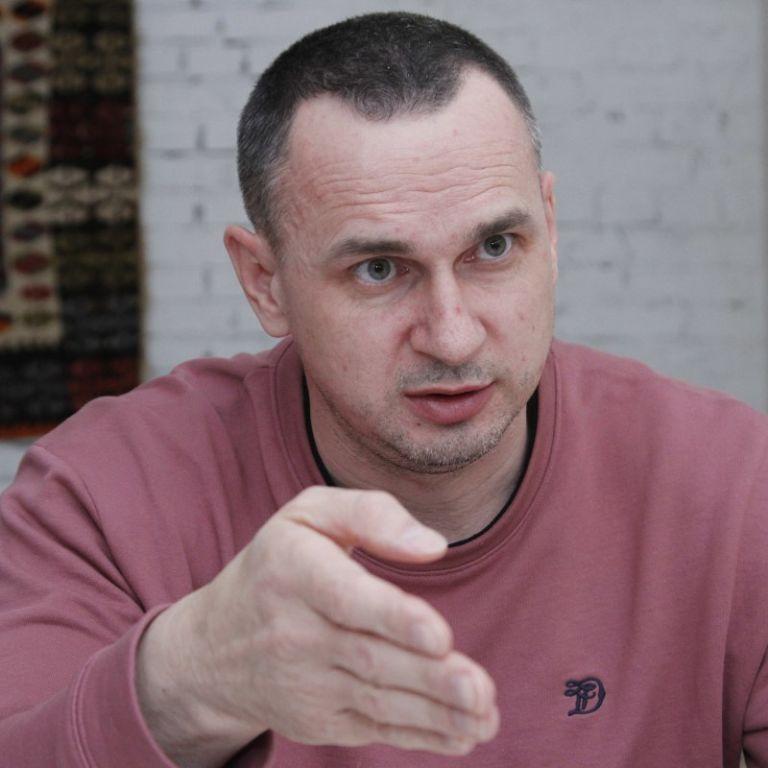 """""""Затягувати слідство не вийде"""". Сенцов закликав відпустити підозрюваних у справі Шеремета"""