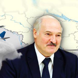 """Лукашенко чекає в гості бойовиків """"ЛНР"""": а що чекає на Лукашенка з боку Києва"""