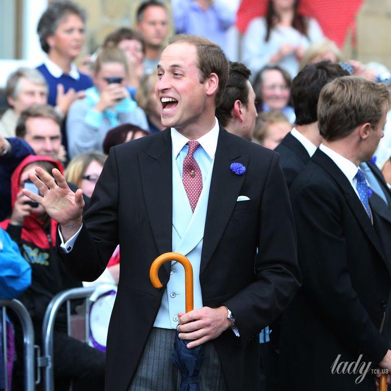Іменинник: 10 цікавих фактів про принца Вільяма - головного спадкоємця британської корони