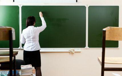 В Виннице учительницу подозревают в развращении ребенка