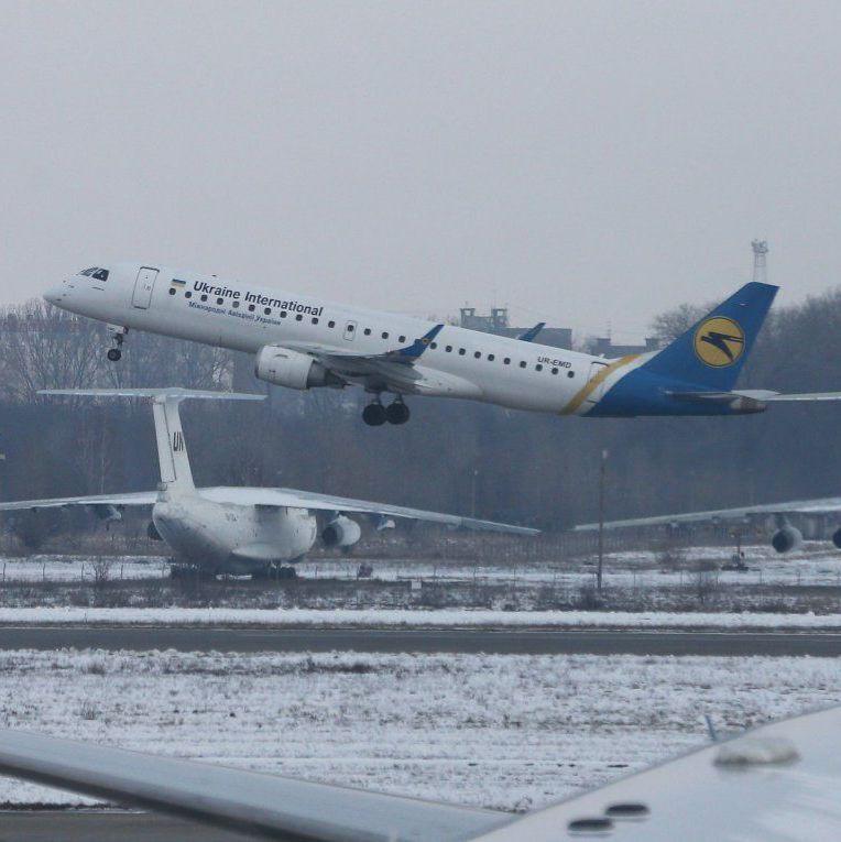 МАУ відреагувала на конфлікт між Індією та Пакистаном і змінила розклад рейсів