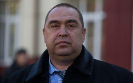 Плотницкий анонсировал референдум о присоединении оккупированного Донбасса к России