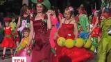 В Мелитополе отметили символический день рождения черешни
