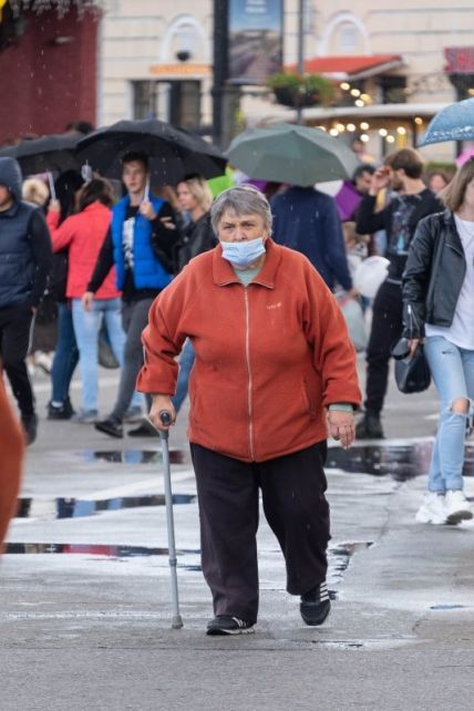 Коронавирус в Украине сегодня: статистика на 17 сентября