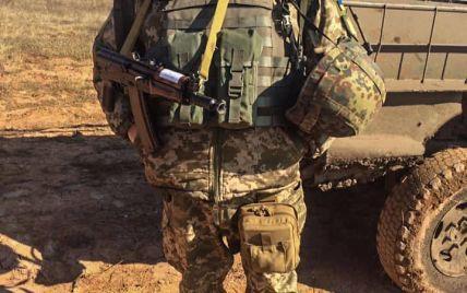 """""""Батальйон осиротів"""": у зоні ООС загинув медик 93 бригади родом з Дніпра"""